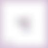 Découpe scrapbooking 101 dalmatiens chiot gamelle chien dessin animé en couleurs embellissement die cut découpe papier scrap (ref.2786)