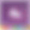 Découpe scrapbooking 101 dalmatiens chiot nounours chien dessin animé - ref.2788