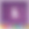 Découpe scrapbooking 101 dalmatiens chiot chien dessin animé embellissement die cut découpe papier scrap (ref.2790)