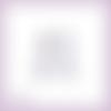 Découpes scrapbooking 101 dalmatiens parents et chiots chien dessin animé en couleurs embellissement die découpe papier scrap (ref.2795)