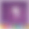 Découpe scrapbooking fée baguette magique, princesse - ref.0651