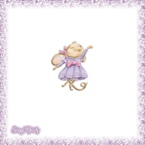 Découpe scrapbooking souris fête joie robe confettis animal en couleurs embellissement die cut découpe papier scrap (ref.3024)