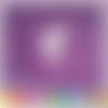 Découpe scrapbooking femme pin up selfie téléphone photo ancre marine bateau vacances mer embellissement die cut carte papier (ref.3384)