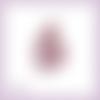 Découpe scrapbooking ecureuil arbre animal forêt en couleurs - ref.3572