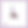Découpe scrapbooking phare breton mer océan en couleurs - ref.4429