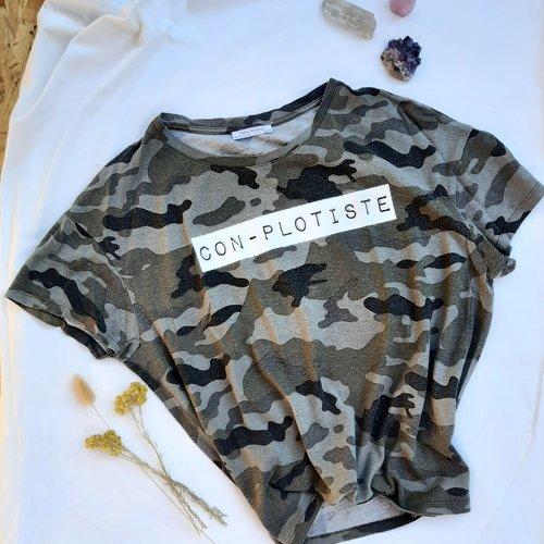 T-shirt s femme