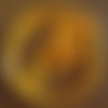 Emporte piece chat orange imprimé 3d pla