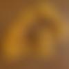Emporte pièce cheval orange imprimé 3d pla