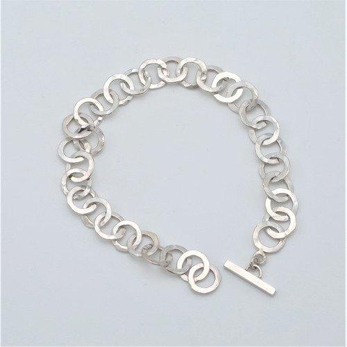 bracelet argent 950