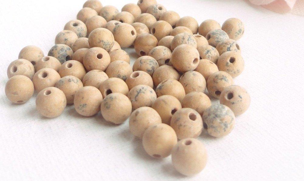 perle pierre mat
