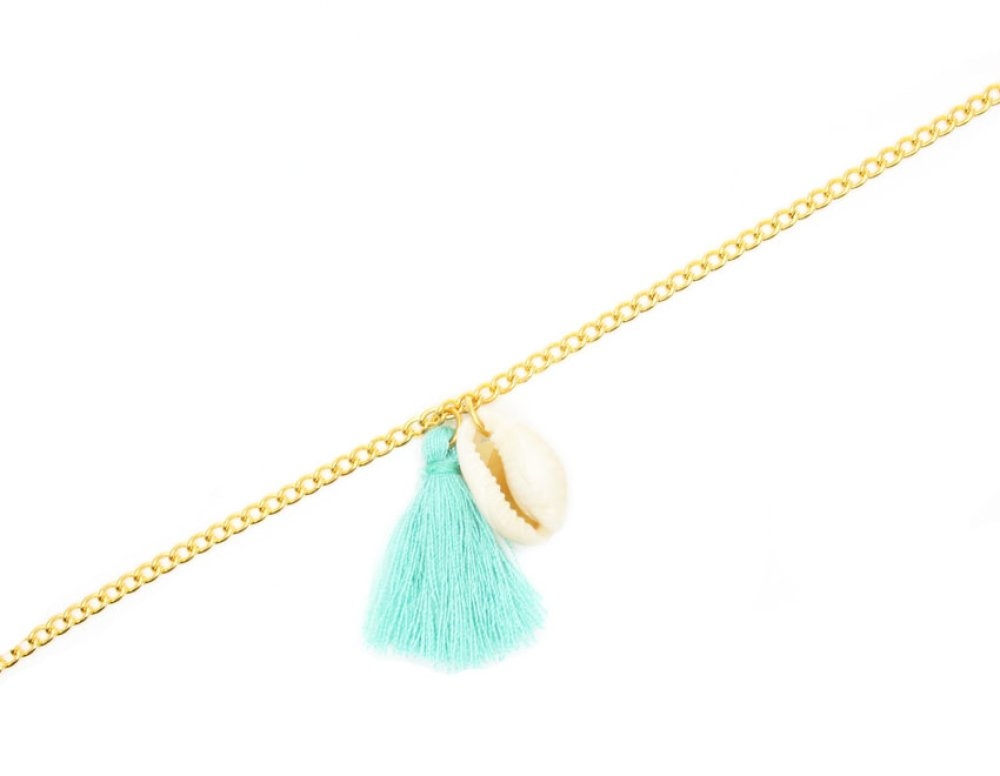 pompons turquoise, fil cotton, 30 mm, pompon, gland,mercerie
