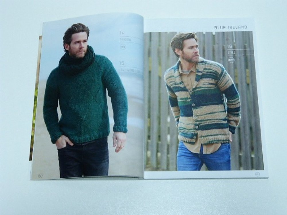 Catalogue tricot KATIA  SPORT N °98