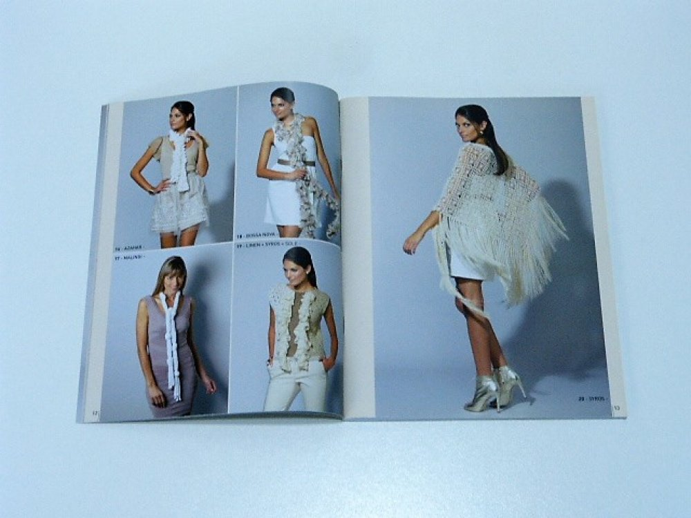 Catalogue tricot KATIA  ELEGANCE N ° 70