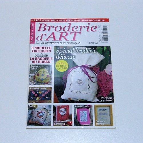 Catalogue broderie d 'art n°4