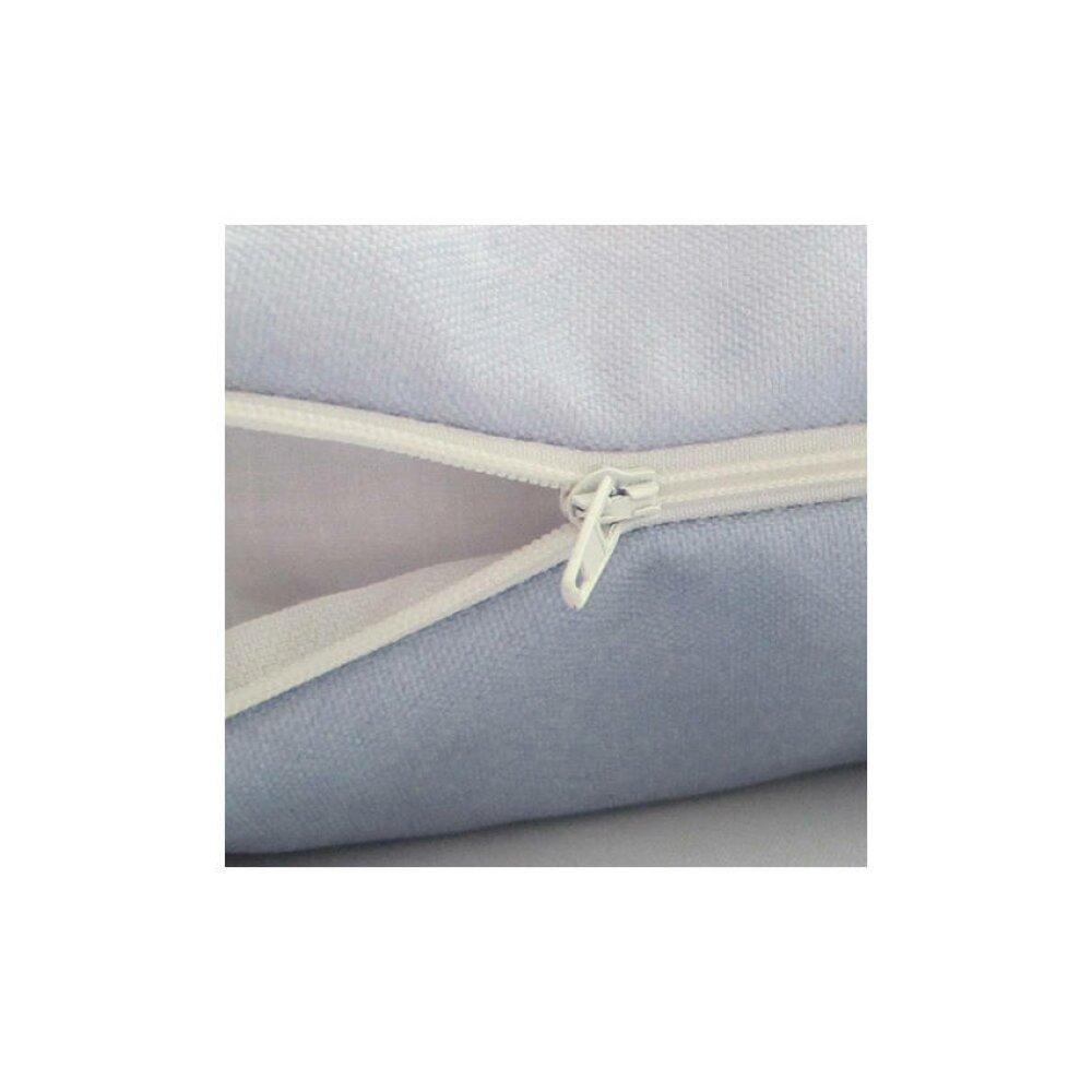 Coussin personnalisé Attrape-rêve : Idée cadeau original et personnalisée, 40x40cm, coussin peau de pèche touché tout doux