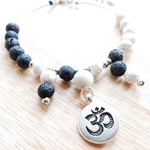 bracelet femme chakra