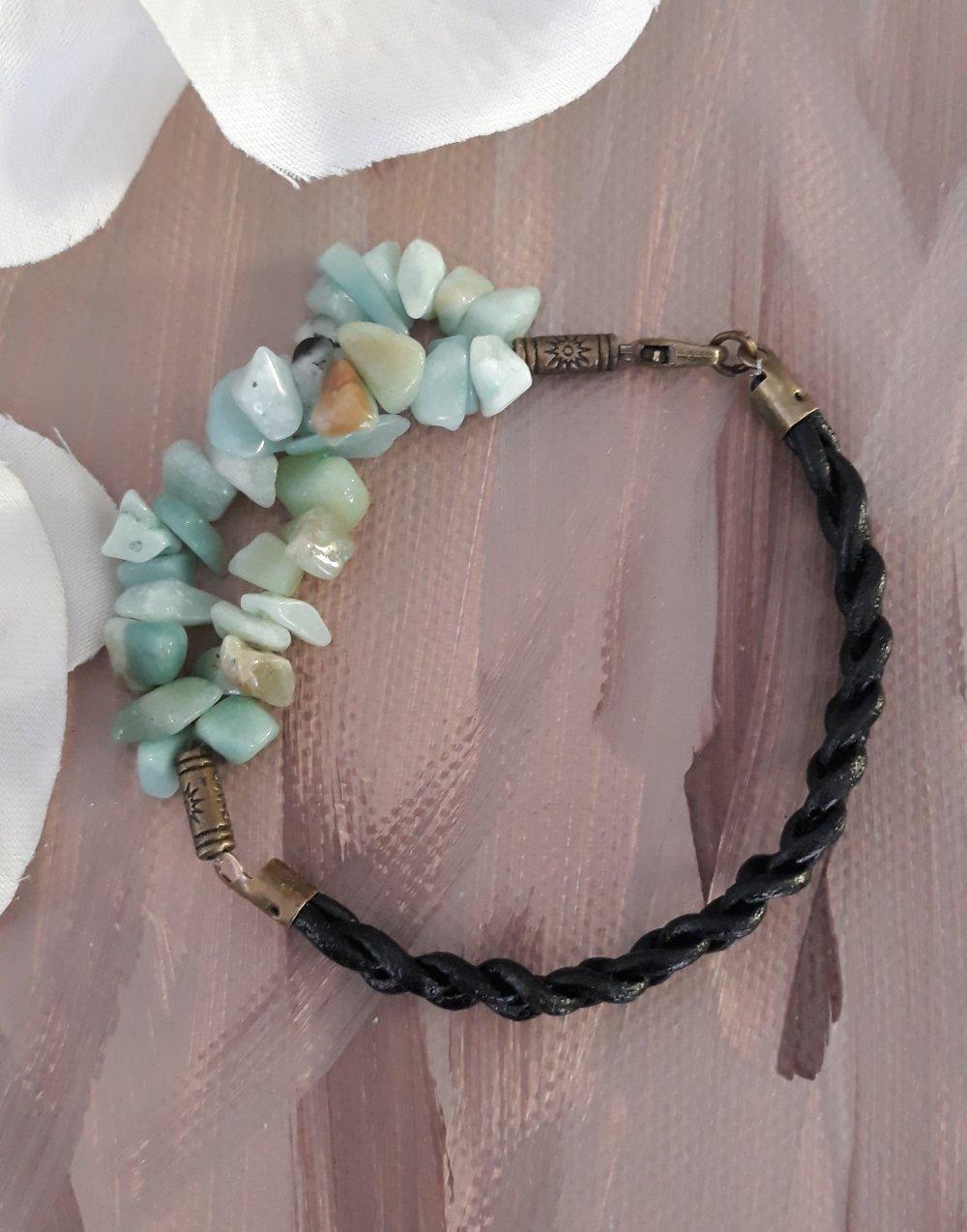 Bracelet pour Dame en bronze