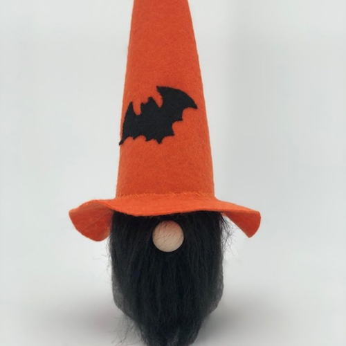 Gnome collection halloween série 1 - taille s