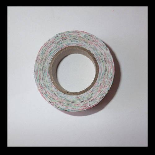 Masking tape en tissu de 1,5 cm x 3,50 m