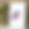 Affiche josé maria manzanares 2 couleur a4 sans cadre