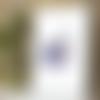 Affiche thomas dufau couleur a4 sans cadre