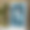 Affiche frida kahlo a4 sans cadre (plusieurs coloris)