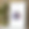 Affiche enrique ponce 2 couleur a4 sans cadre