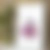 Affiche thomas joubert  couleur a4 sans cadre