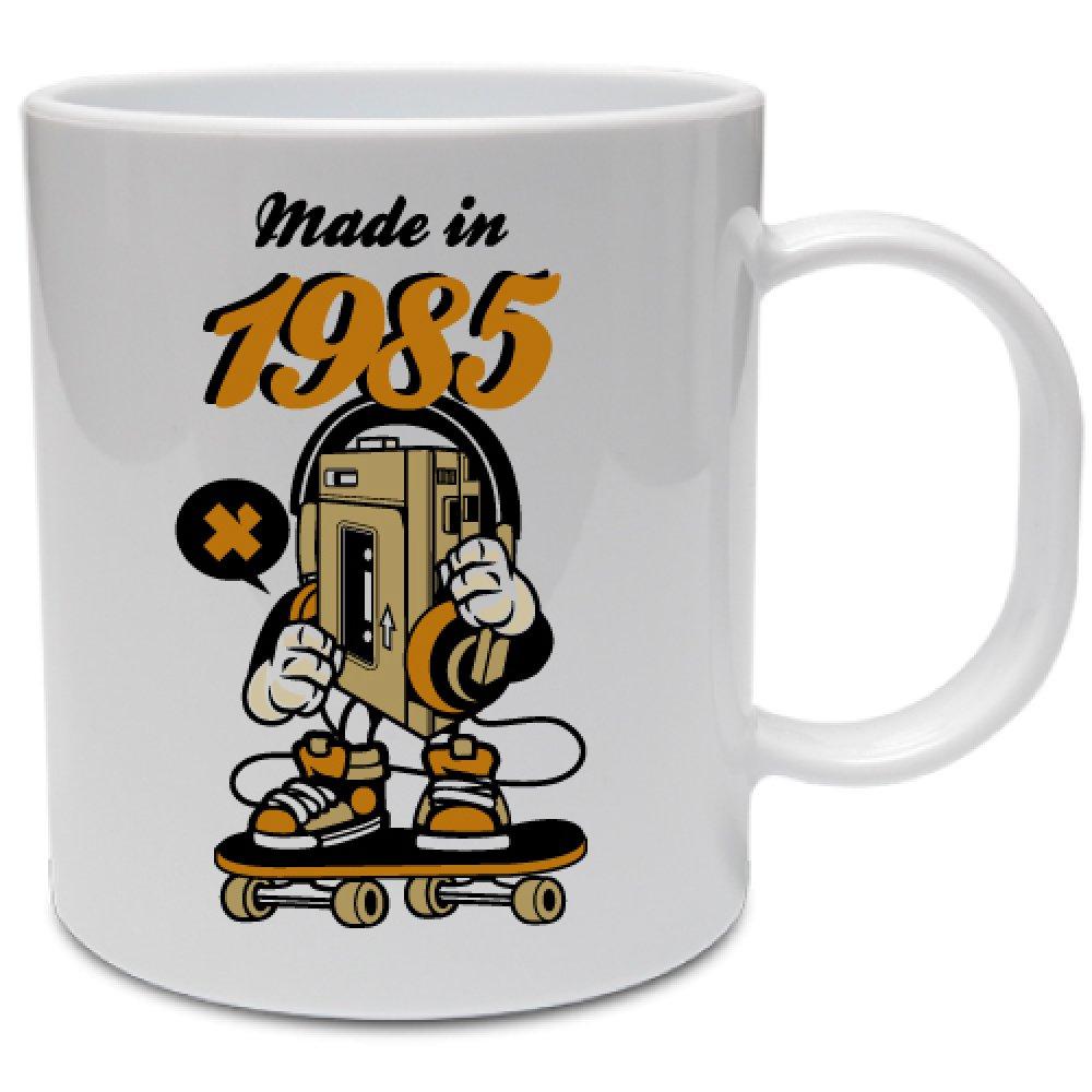 Mug Made in 1985