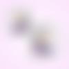 Mug danseuse prénom lila à personnaliser