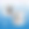 Mug de îles de ré à personnaliser avec un prénom exemple jean-jacques