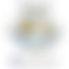 Plaque de porte de chambre grenouille surf personnalisable avec un prénom exemple emmanuelle