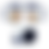 Mug vache personnalisable avec un prénom exemple stéphanie