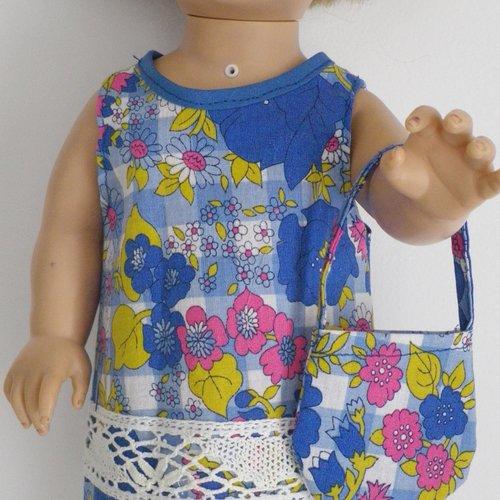 Vêtement de poupée de 40 cm (ref 42) :