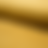 Tissu velours côtelé pour l'habillement coloris moutarde vendu au demi mètre