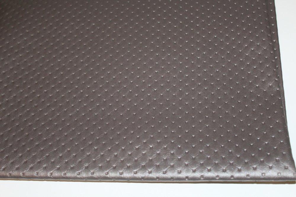 Simili cuir bronze 50x70cm