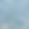 Tissu minky uni - bleu ciel