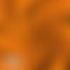 Tissus polaire de coton - moutarde