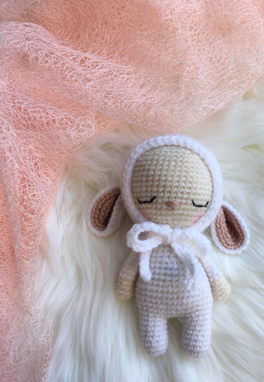 Tuto Amigurumi : Ourson, Panda, Koala - Tout sur le crochet et les ... | 1446x1000