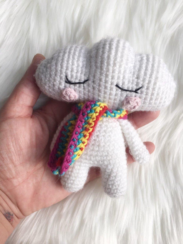 Jean-Cloud et Dropy, tutoriel patron crochet amigurumi
