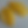 Lot de dix plumes ± 42x22-64x38mm frais port offert
