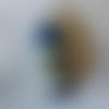 Pot de peinture fenêtre 80ml bleu