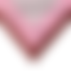 Décoration chambre fille, cadre photo 10x15cm rose
