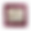 Kit diy fille, décoration cadre photo 13x18cm