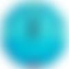 Horloge murale bois , thème marin, décoration bleu, turquoise, mer, cadeau pour lui, cadeau pour elle, noël...