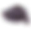 Ruban aztèque - 12 mm -  galon tissé ethnique - vendu en 50 cm