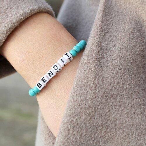 Bracelet prénom