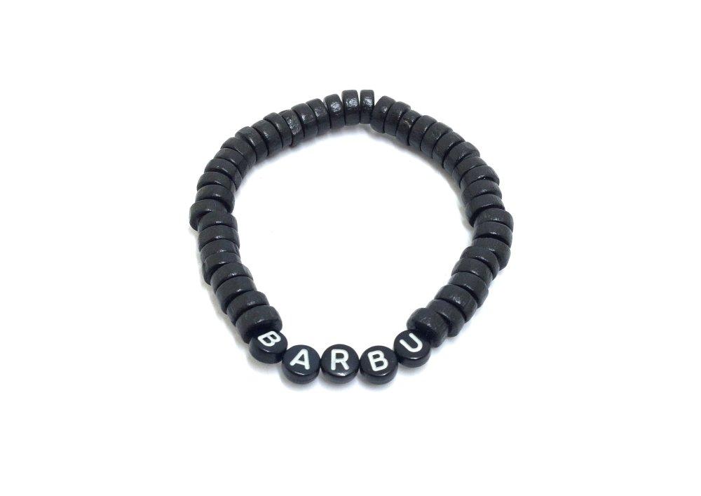 """Bracelet homme """"barbu"""""""