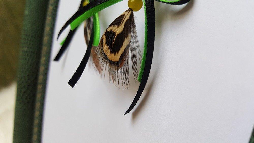 Boucles d'oreille fantaisie - EXTRA-vagante