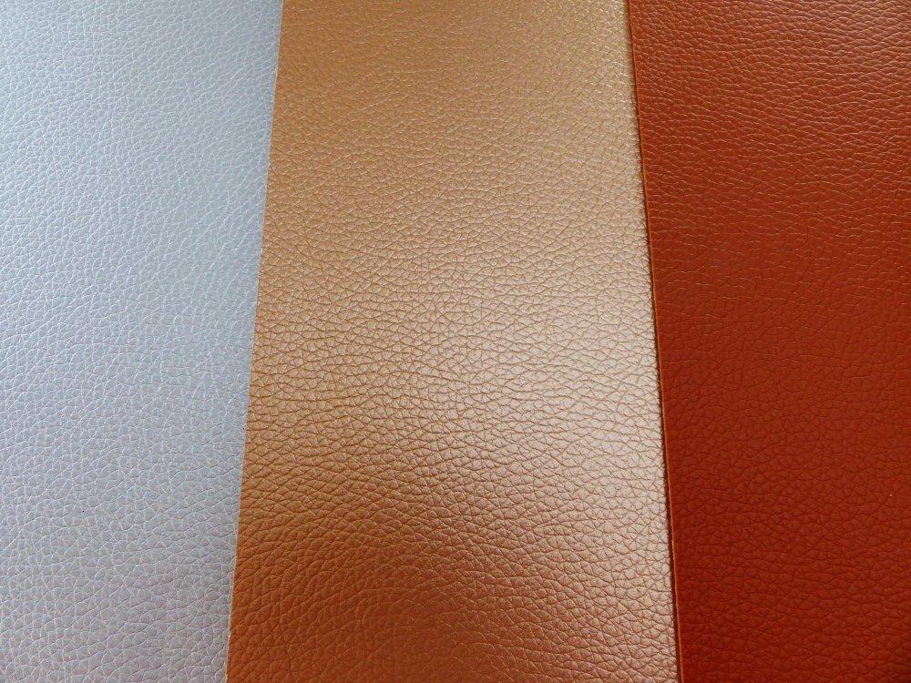 coupon feuille de tissu imitation cuir doré or format A 6 21 x 15 cm 8.2 x 5 pouces